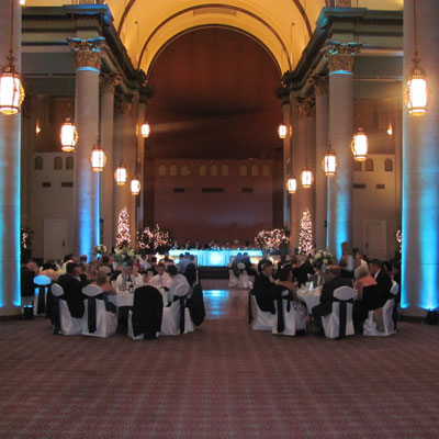 Pittsburgh Grand Hall Priory